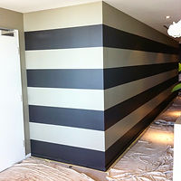 Painter Newcastle NSW | Feature Walls