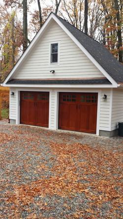 Rockland County Custom Garage