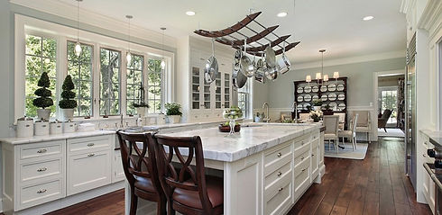 Rockland County, NY Custom Kitchens