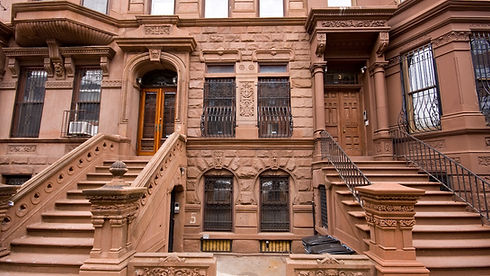 New York Brownstone Restoration
