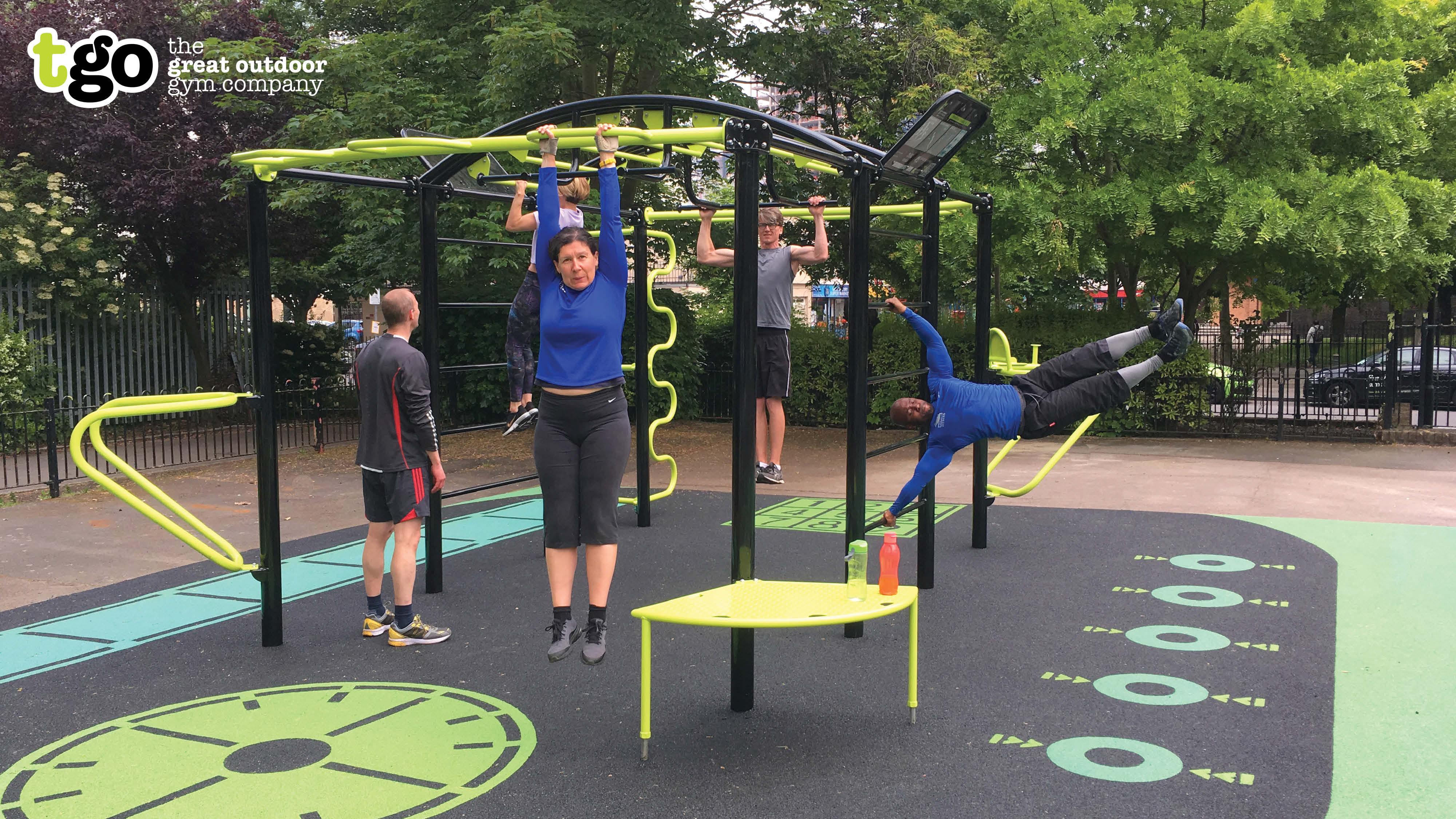 Calisthenics Gym Equipment Australia | EOUA Blog