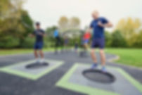 TGO install outdoor gym for University of Warwick