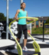 Jessica Ennis on adiZone Treadmill.jpg