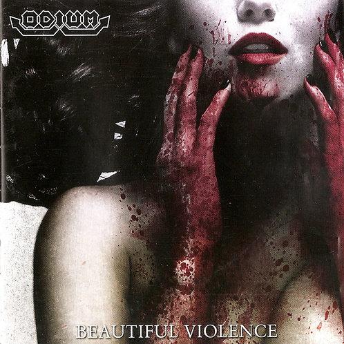 CD -Beautiful Violence (2012)