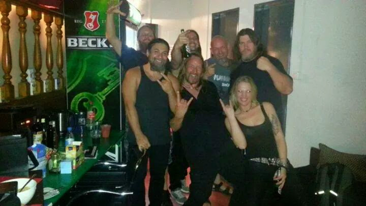 with OBITUARY from Florida