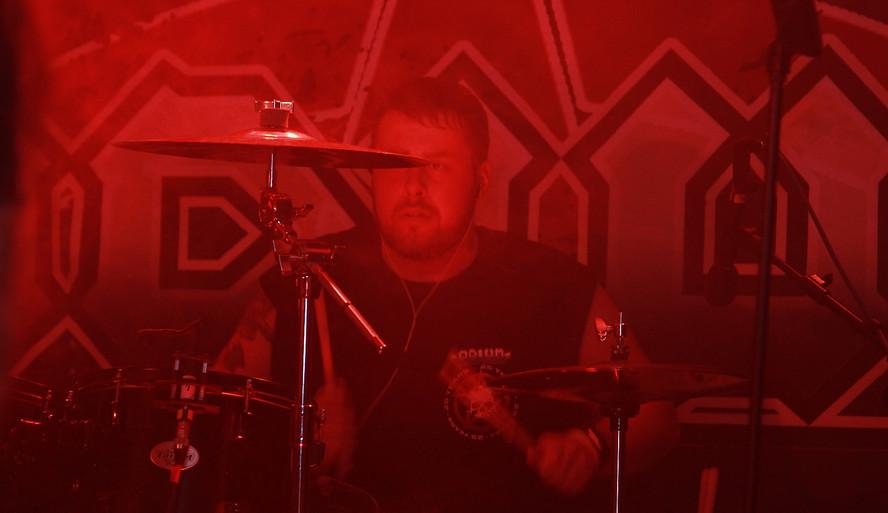 Odium Live