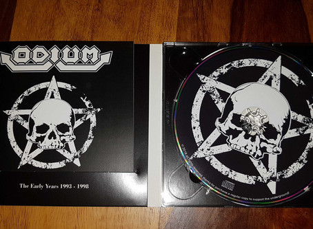 NEUE CD ist da !