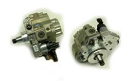 Common Rail Diesel Pumps