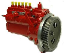 Simms Diesel Pump