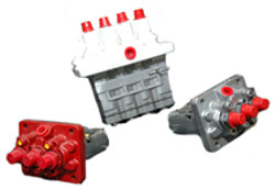 Zexel PFR Diesel Pump