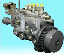 Zexel Isuzu Diesel Pump