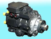 Zexel VPE Nissan Pump