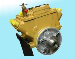 Caterpillar 3208 Diesel Pumps