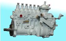 Nippondenso EP9 Diesel Pump