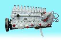 Bosch 12 Cyl EDC Diesel Pump