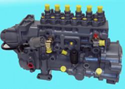 EDC Diesel Pump