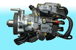 Zexel VRZ Montero Diesel Pumps