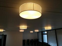 Belysning - Selskabslokale