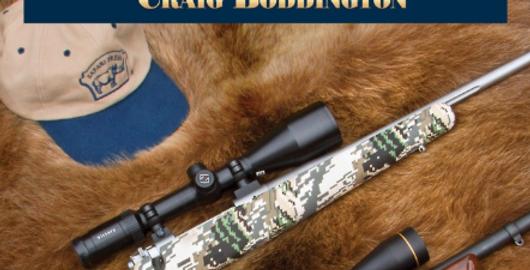 American Hunting Rifles II (Book)