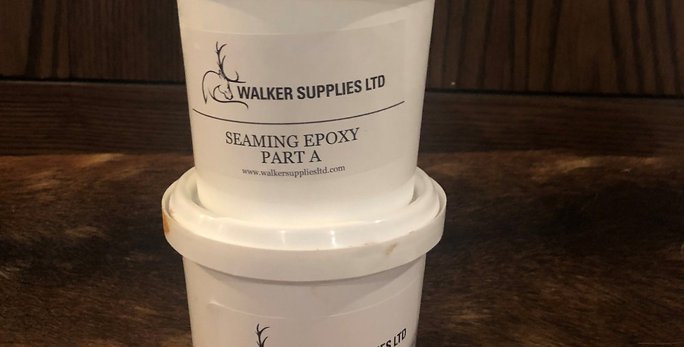 Seaming Epoxy 1 Litre Kit