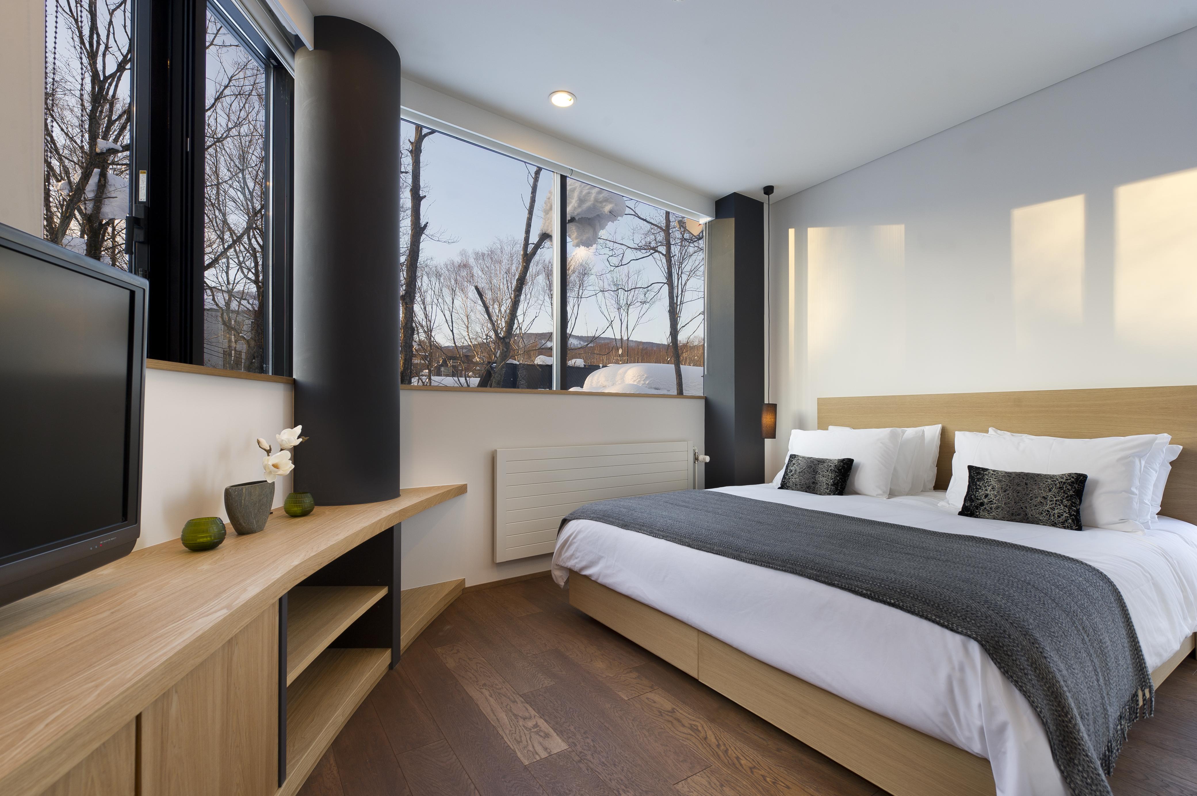 Yasuragi Master Bedrooms