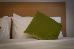 Pillow choices