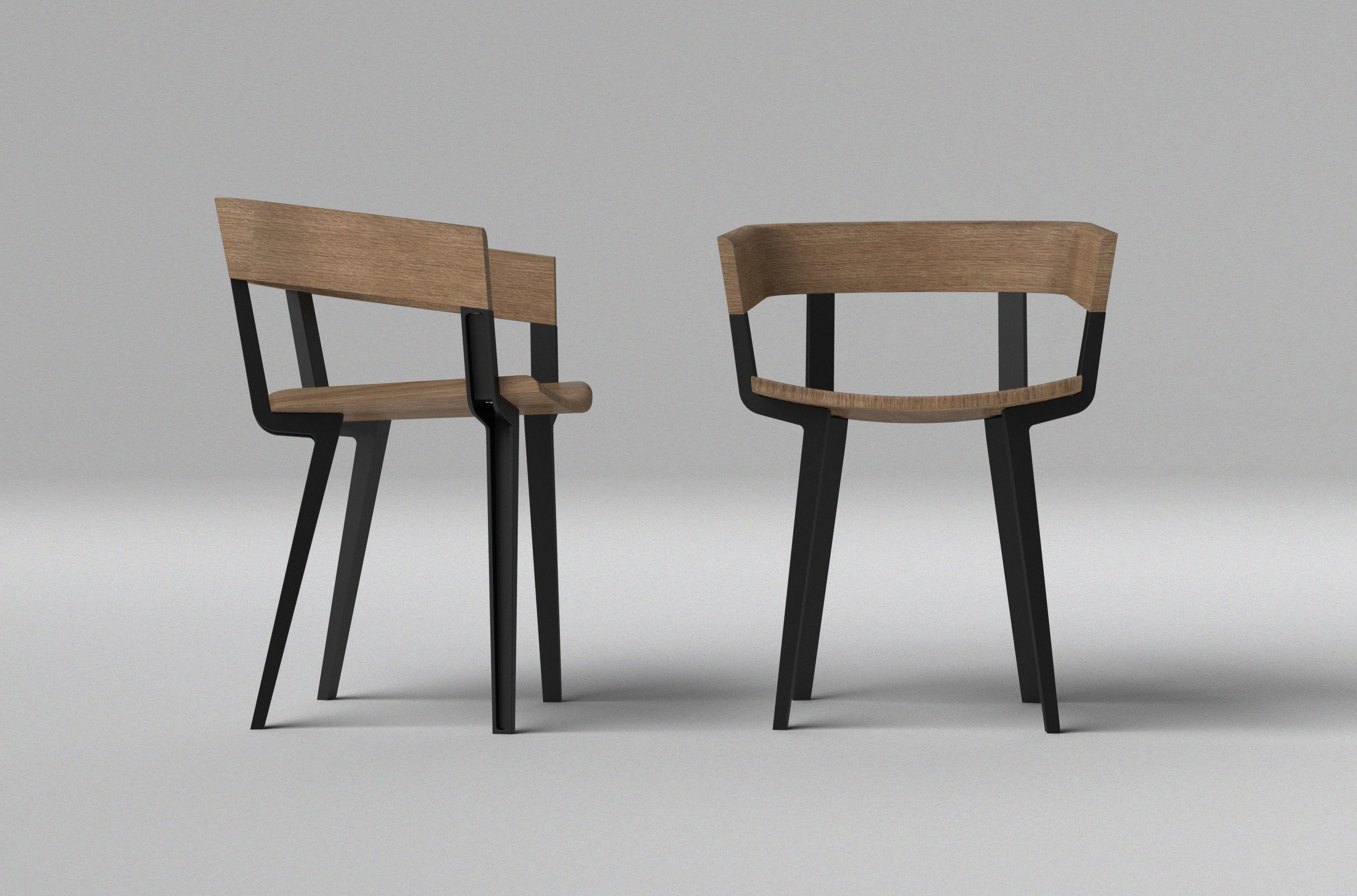 Odin Chairs