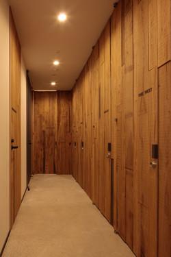 Owner storage