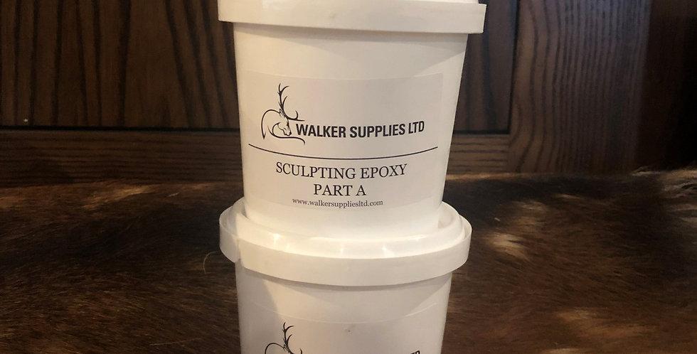 Sculpting Epoxy 1 Litre Kit