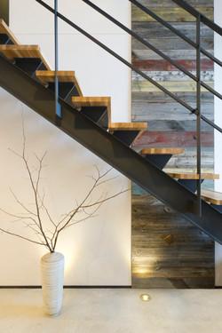Yasuragi Stairs