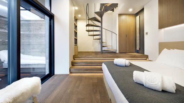 Yasuragi Three bedroom