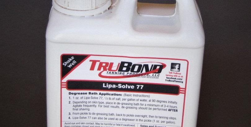 TruBond Lipa-Solve 77 1 Litre