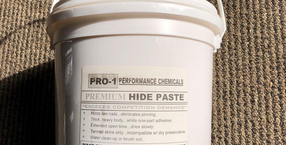 Pro-1 Premium Hide Paste 1 Gallon