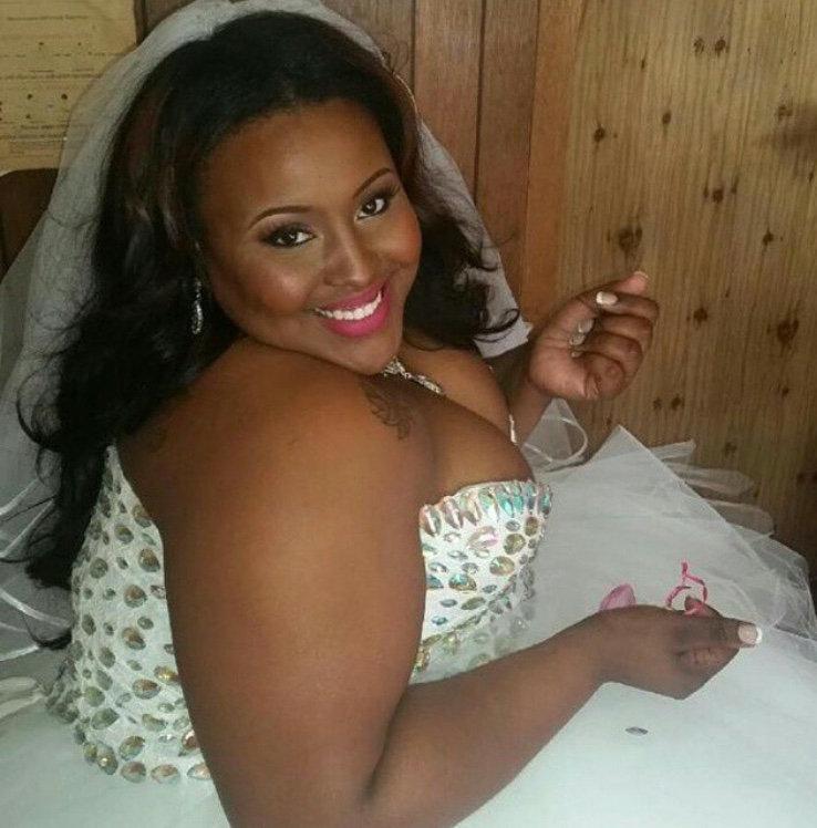 Bridal Make-up (Day of)