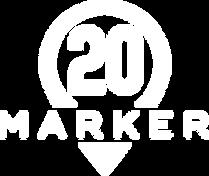 Marker 20 Logo - White Vertical.png