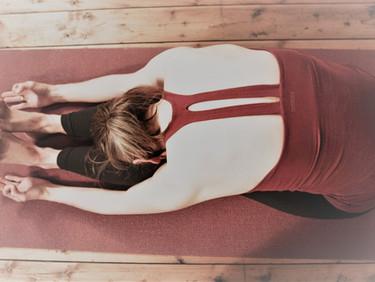 Die Chancen des Online-Unterrichts im Yoga