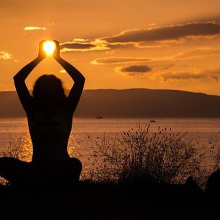 """Workshop """"Yoga zur Stärkung des Immunsystems"""""""