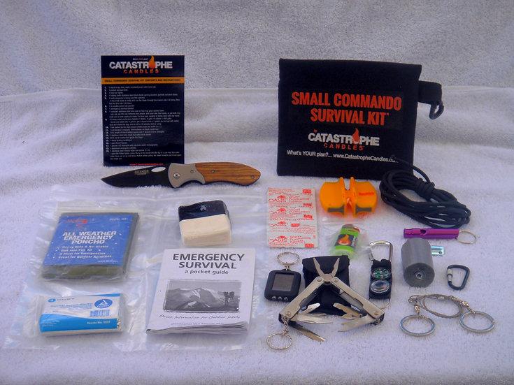 Small Commando Kit