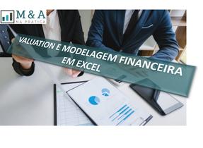 Valuation e Modelagem Financeira em Excel