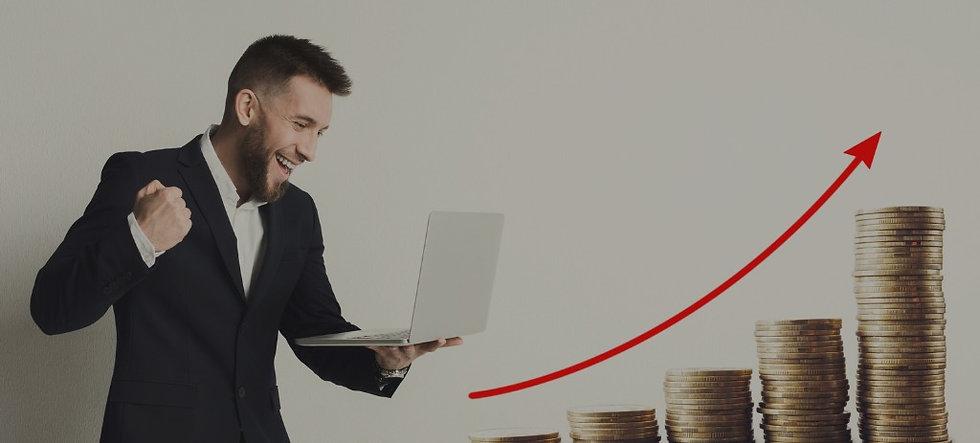 Trabalhe na Elite do Mercado Financeiro