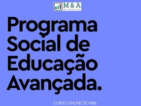Programa Social de Educação Avançada