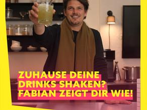Mikks: Von der Schnapsidee zum Cocktail-Koch