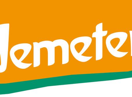 Demeter unterstützt PRISMA