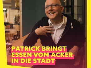 BachserMärt: Essen vom Acker über's Dorf bis in die Stadt
