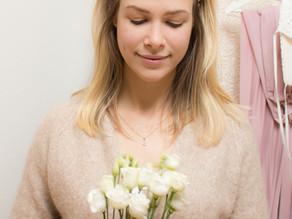 Klein Paris Studio: Durch die Blume zur Brautmode