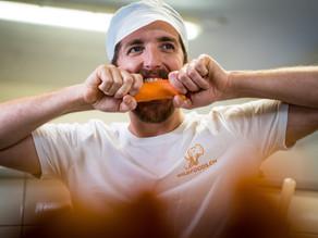 Juval von Wild Foods: Vegane Alternative zu Lachs