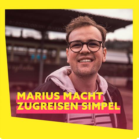 Marius von SimpleTrain