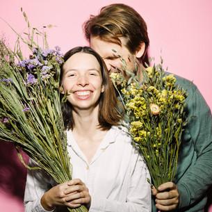Nikki von Arui: Bleibende Blütenpracht