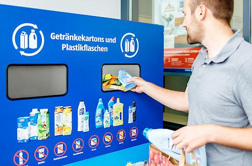 Aldi Suisse ne reconduit pas la collecte de briques à boisson en raison de la forte demande.