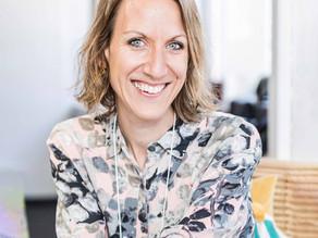 Debora von TEIL: Stil und Style als Leih-Abo